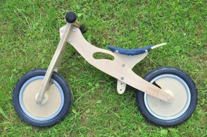 Medinis dviratukas \