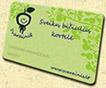 nuolaidos kortelė